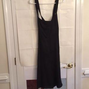 Ann Talor Loft Dresses - Ann Taylor Loft Women's Dress 100% Linen Size 12